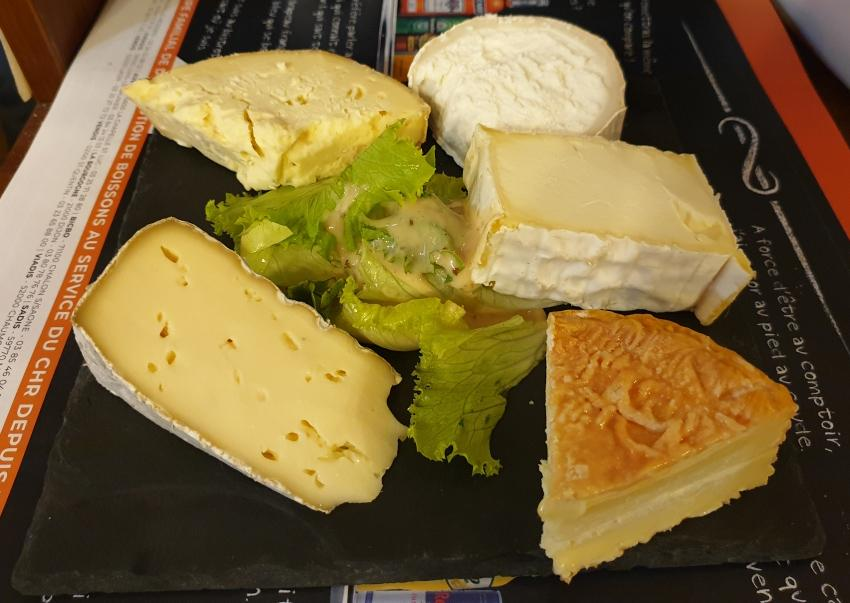 P fromages