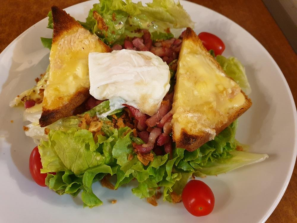 Salade comedie 2