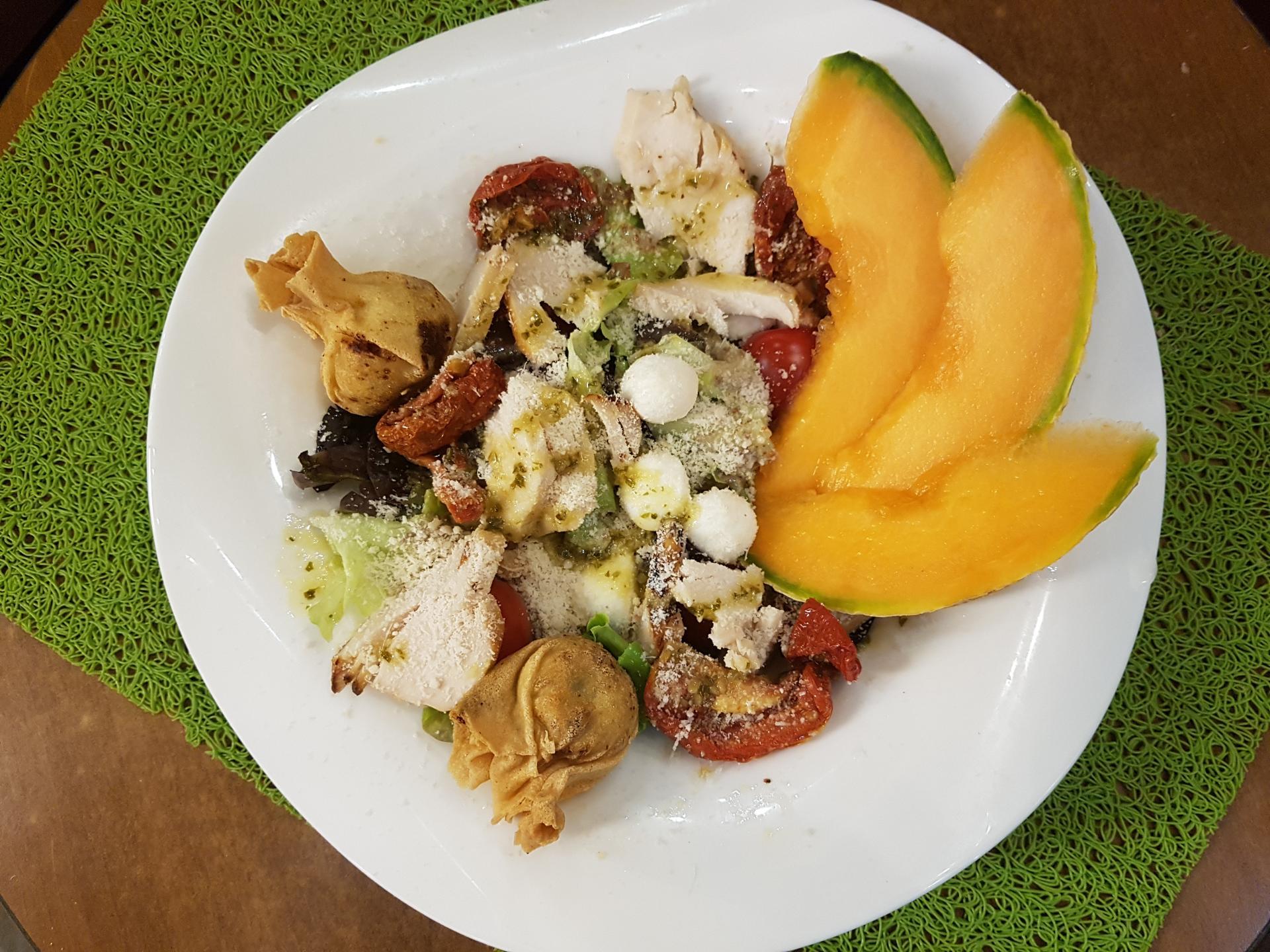 Salade du jour 10