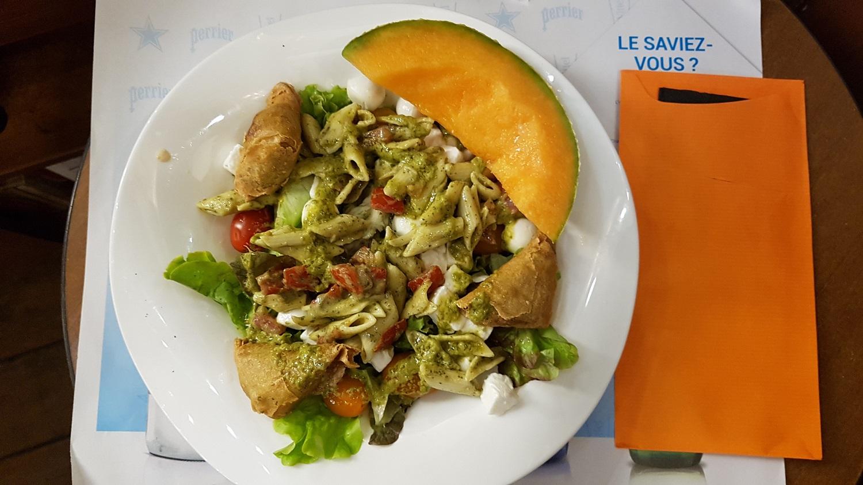Salade du jour 15